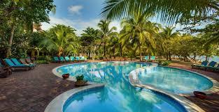 best of belize resorts all inclusive belize resort hamanasi