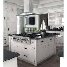 kitchen island with range island range hoods range hoods the home depot