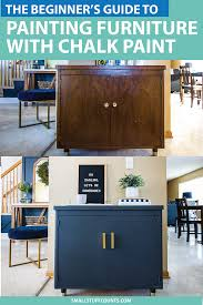 how much chalk paint do i need for kitchen cabinets the beginner s guide to painting furniture with chalk paint