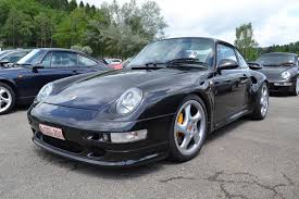 porsche 911 turbo 90s our top 10 picks at the 2017 porsche days at spa francorchamps