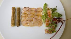 recettes cuisine michel guerard le repas gastronomique de michel guérard