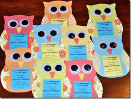owl birthday party inspiration owl party celebrate decorate
