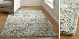 Rug Collections Area Rugs Small And Large Rugs Crate And Barrel