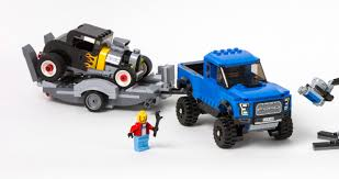 lego rolls royce ford mustang and raptor to join lego speed champions lineup