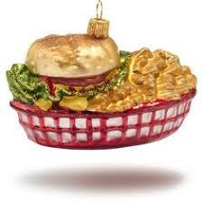 pb sandwich ornament sur la table x tables