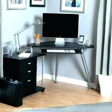 Small Glass Corner Desk Corner Computer Desk Adca22 Org