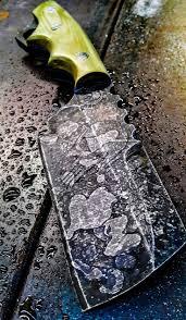 323 best cleaver images on pinterest custom knives knife making