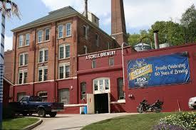 august schell brewing company minnesota prairie roots