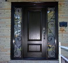 Lowes Metal Exterior Doors Front Door Front Doors Lowes Amazing Floral Shape Decorated