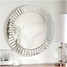bathroom decorative mirrors for bathroom round mirror x rococo