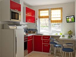 kitchen design for small space kitchen design