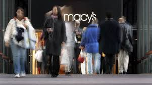 s store macy s to stores cut amid weak sales csmonitor