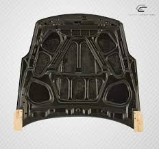 nissan 350z years to avoid 03 06 fits nissan 350z oem carbon fiber creations body kit hood