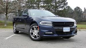 dodge charger 6 4 2016 dodge charger sxt rallye awd test drive review