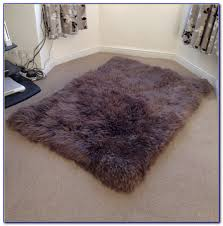 Costco Sheepskin Rug Grey Sheepskin Rug Costco Rugs Home Decorating Ideas Mbp5bbqapo