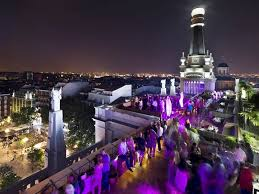 Top Rooftop Bars In London Top 10 Rooftop Bars In The World City Break Travel Inspiration