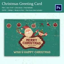 editable christmas card template free download xmas2017 net
