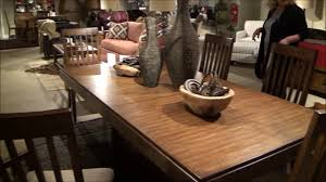 broyhill winslow park dining room set youtube
