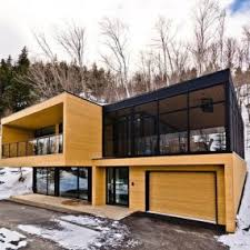 chalet houses mountain homes ideas trendir