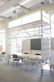 open office lighting design dave keune adapts design innovation space for flexible office use