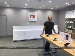 Home Design Store Michigan Xiaomi Doubles Down On Offline Strategy To Open First Mi Home