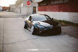 frs with lexus bumper demonseed robert sia u0027s aimgain fr s lower standardslower standards