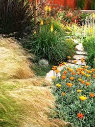 desert landscaping ideas landscape rustic with garden art garden