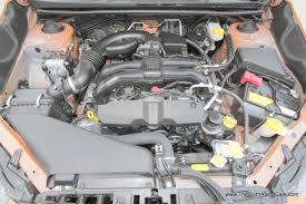 subaru boxer engine 2013 subaru xv crosstrek drivetrain 2 0l boxer engine picture