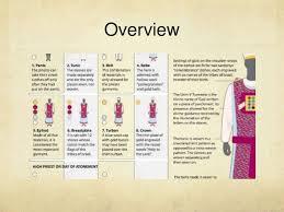 aaron high priest garments high priest s garments