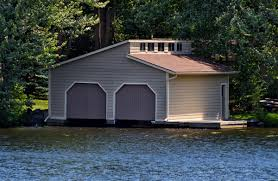 Boat House Tips For Securing Your Boat And Boathouse