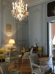 château de la motte tilly french interiors french style