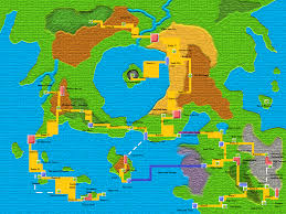 Custom Maps Pokemon Custom Map By Grimgorironhide On Deviantart