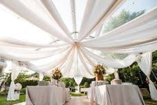 wedding draping fabric wedding fabric draping ebay