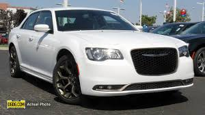 new 2017 chrysler 300 300s alloy edition sedan in newark d10354