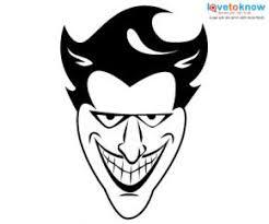 joker face tattoos lovetoknow