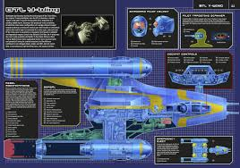 buy star wars blueprint rebel edition book online at low prices in