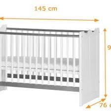 baby crib mattress measurements imabux com