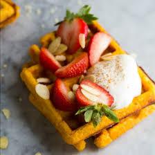 sweet potato waffles gallery foodgawker