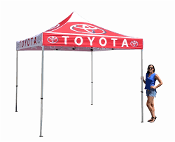 tent event 10 x 10 event tent w custom printed canopy lowest net price from
