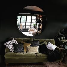 circular style the top 5 round mirrors styleophileuk