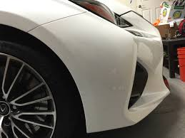 lexus is350 performance chip does rcf paint chip easy who installed clear bra clublexus