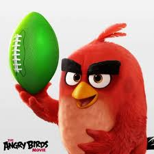 Angry Bird Meme - create meme red from angry birds in the movie