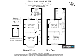 2 bed property for sale in ellicott road ashley down bristol bs7
