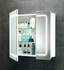 Mirrored Bathroom Storage Mirror With Shelves Bar With Glass Shelves Mirror Shelves