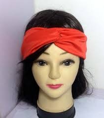 boho headbands turban twist knot headband boho headbands hippie hairband workout