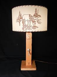 Old Western Home Decor 10 Best Western U0027s Lamps Images On Pinterest Cowboys Cowgirls
