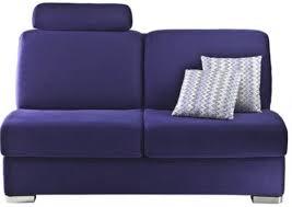 canapé lit gain de place banquette lit soho canapé lit quotidien tissu pas cher mobilier et