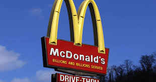 mcdonald s closes one of two stafford restaurants