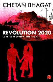 revolution 2020 buy revolution 2020 by bhagat c online at best