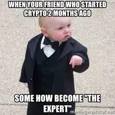 Meme Expert - meme expert or not steemit